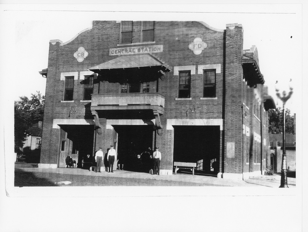Fire Department Central Station.tif
