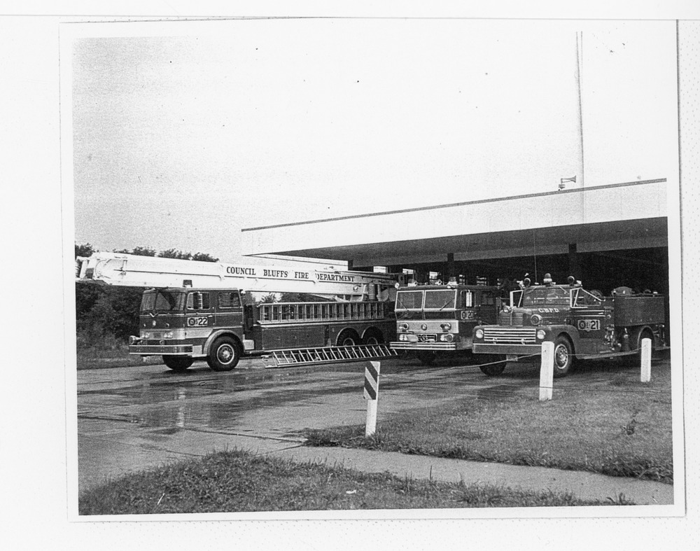 Fire Department Station 2 1976.tif