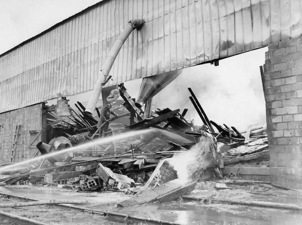 Fire Fighters - Raven Feed Plant 4-30-1959 (2).tif