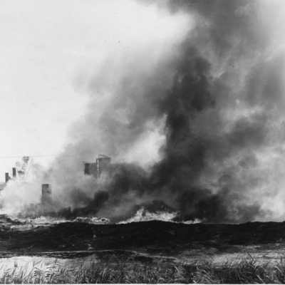 Fire Fighters - fire at U.S. Oil Works 8-9-1962.tif