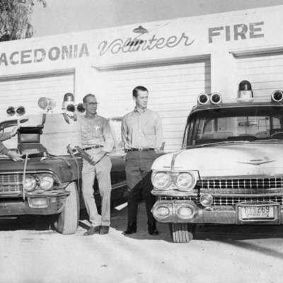 Fire Fighters -  Macedonia Rescue Units 11-13-1969.tif