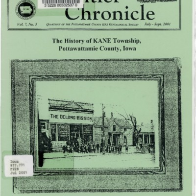 Frontier Chronicle Vol. 7 No. 3 July -Sept. 2001.pdf