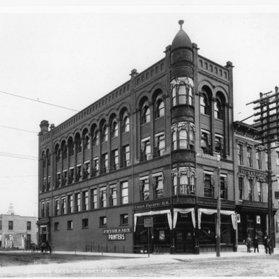 Fire Department Wickham Bldg 522 W Broadway pre-1900.tif