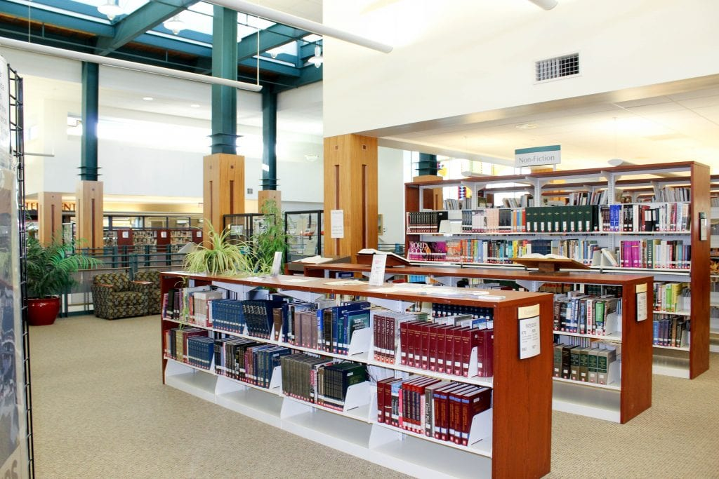 Library Resources, Books, Music, & Videos | CBPL