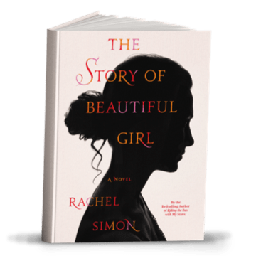 book by rachel simon