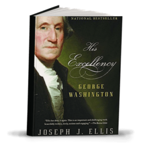 history book by joseph ellis