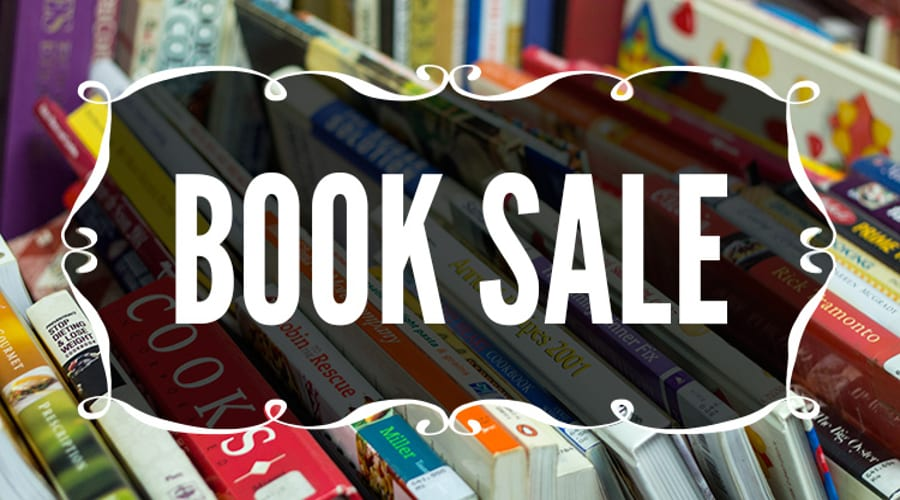 Friends of the Council Bluffs Library Annual Book Sale