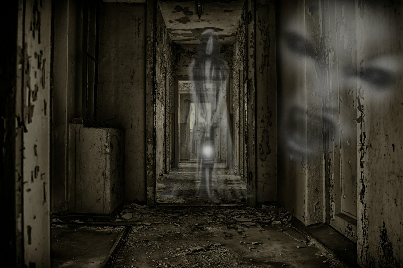 How-To Series ~ Ghost Hunting