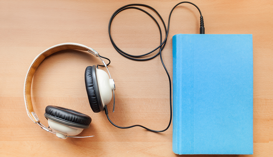 The Art and Artifice of Audiobook Narration with George Guidall