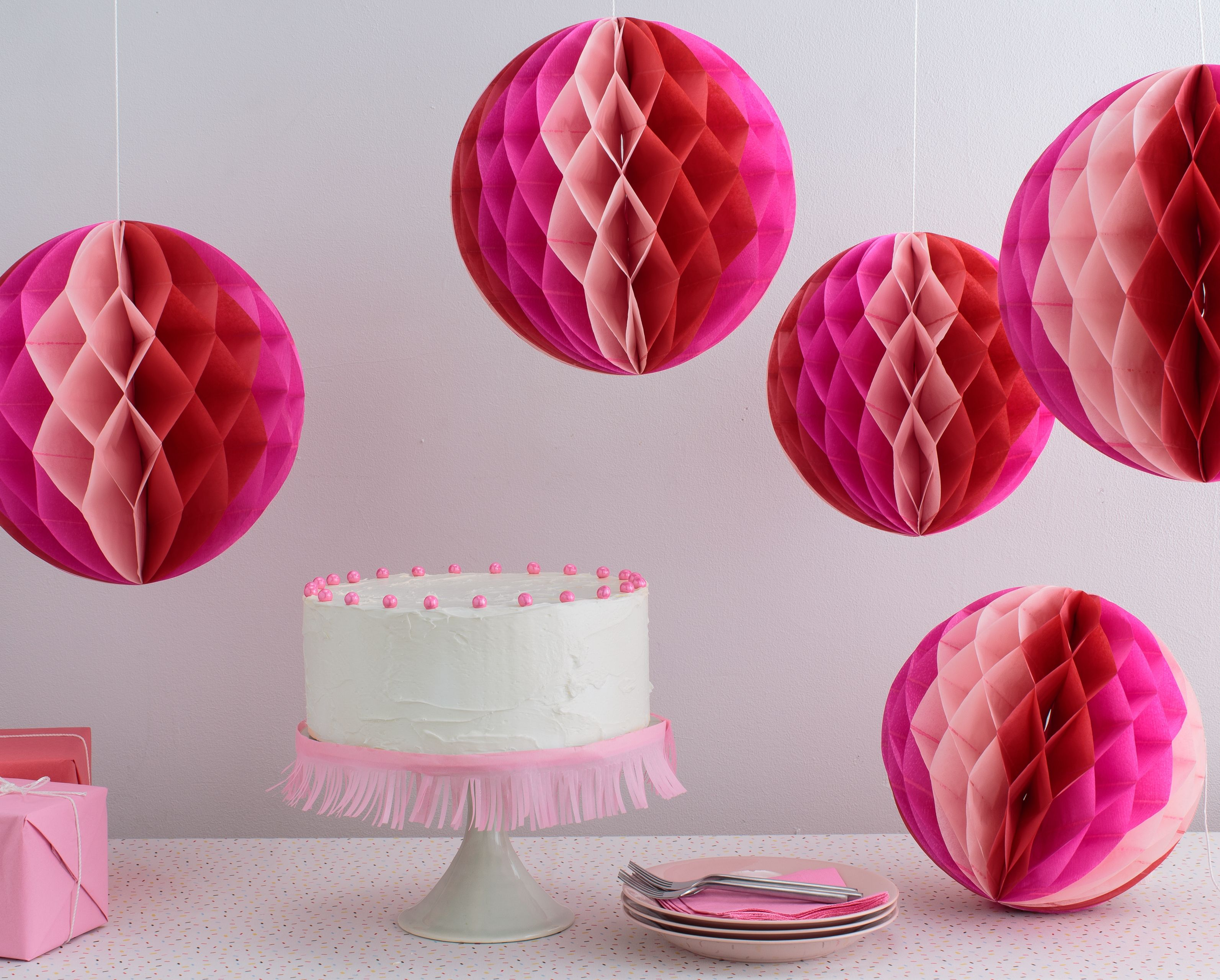 Tinker Zone: DIY Cake Toppers