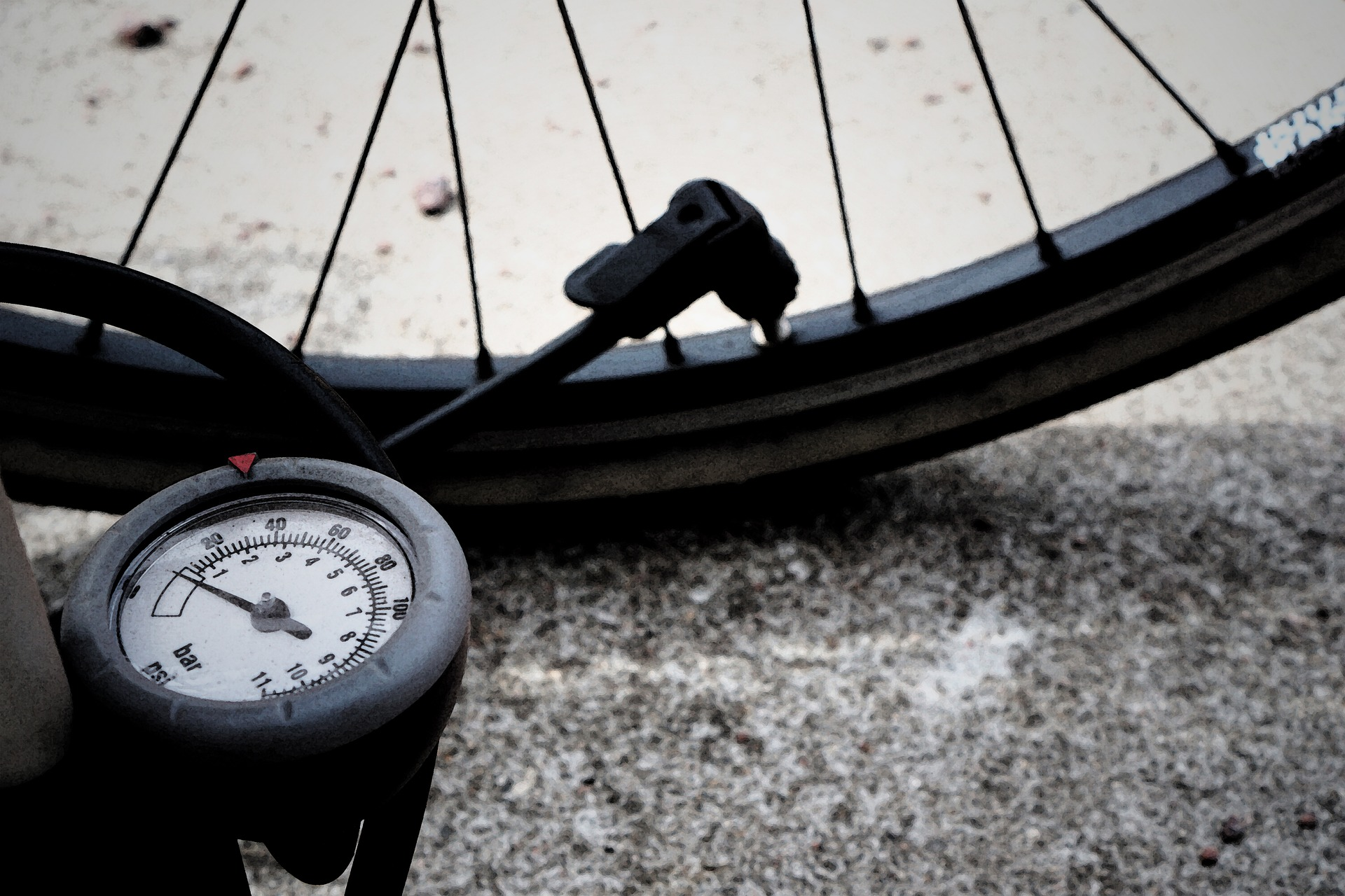 How-To Series ~ Basic Flat Repair and Bicycle Forum