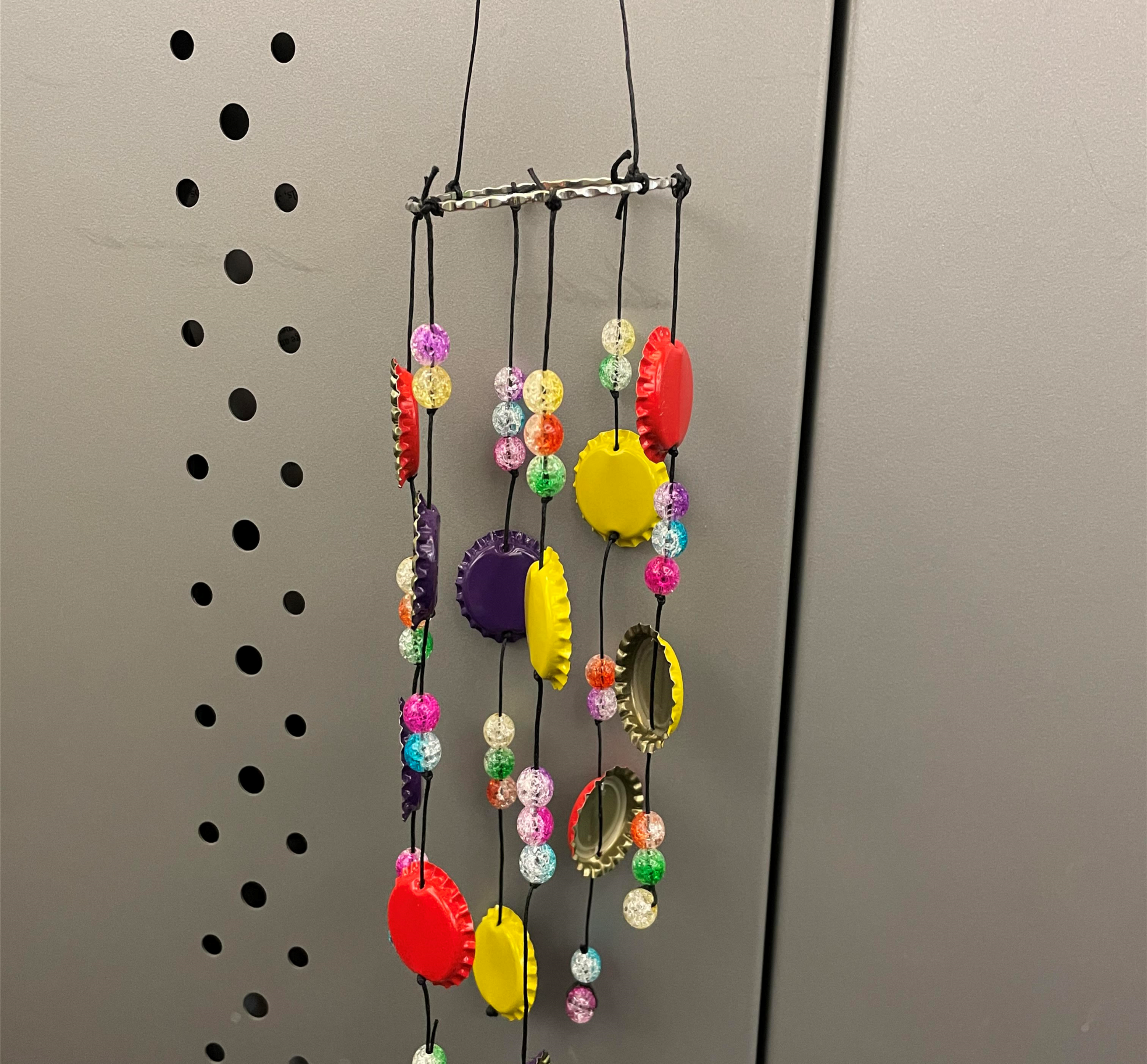 Tinker Zone To Go: Wind Chimes